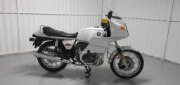 Bmw R90s - Ano 1975 - Raridade