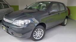 Fiat Palio 2010 fire economy, 1.0 Flex Novinho.