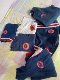 Uniforme escolar Santa Teresina