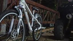 Bike Gios FRS raridade no mercado