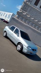 Vendo ou troco Corsa sedan 2008 com ar condicionado !!