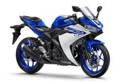 Título do anúncio: Yamaha / R3 ABS