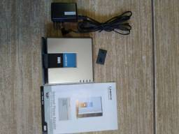 Ata Voip  Linksys Pap2-na Pap2t Internet Phone Adapter