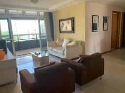 Apartamento com 3 dormitórios à venda, 126 m² por R$ 500.000,00 - Cocó - Fortaleza/CE