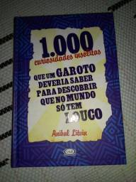 1.000 curiosidades insólitas...