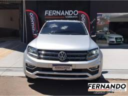 VW - VOLKSWAGEN AMAROK HIGHLINE CD 3.0 4X4 TB DIES. AUT.