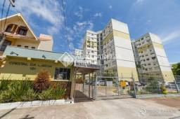 Apartamento à venda com 1 dormitórios em Camaquã, Porto alegre cod:69428