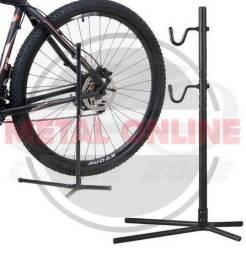 Bicicletário de Vários Modelos - bicicleta/suporte - De 1 a 5 bikes!!!
