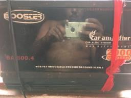 Amplificador 2000w