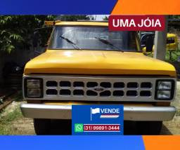 "Vende F 4000, ""Ford"" Todo Reformado, Ano 78/79, Sete Lagoas, MG"
