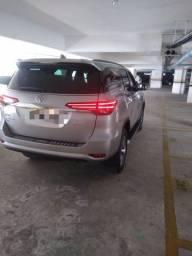 Toyota HILUX SW4 SRX Unico Dono 2019/19 7 lugares