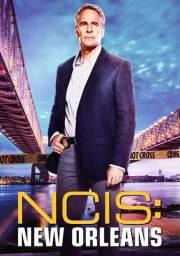 DVD 1° Á 6° Temporada Serie Ncis New Orlean