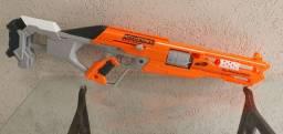 Nerf Alfahawk usada