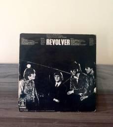 The Beatles - Revolver - Lp 1966 (odeon)