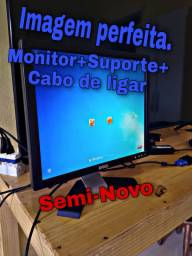 Monitor Dell Original Funcionando Perfeito. Notebook e pc.