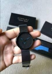 Relógio Masculino Esporte Fino Original