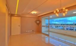 Apartamento 3 Suítes, 108 m² c/ armários à venda na 207 Sul - Green Lake Residence