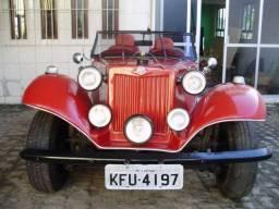 Carro antigo:mp-lafer 1975