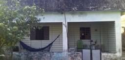 Vendo casa Jardim Brasil 2 na laje terreno 10 de frente  e 80 de fundo