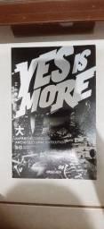 Livro de arquitetura YES IS MORE - an archicomic ? Bjarke Ingels (em inglês)