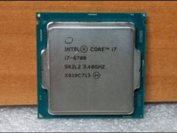 Core i7 6700 skylake
