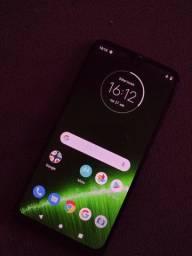 Motorola G7 PLUS (problema na placa)