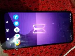 Vendo um celular  novo LGk22 novo na caixa