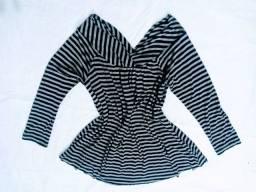 Linda blusa bata