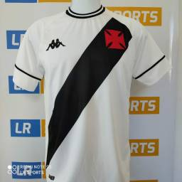 Camisa Vasco da Gama II 20/21
