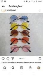 Acessorios Pet óculos estilo RayBan