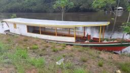 Barco - 15 mil reais