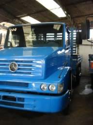 Caminhão 1620 parcelado