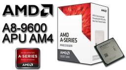 Processador AMD a8 9600 AM4