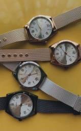 Relógios Quartz