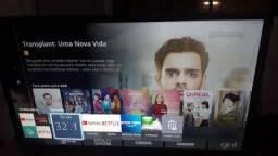 smart tv Samsung 32polegadas