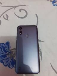 Motorola E6S novo ....