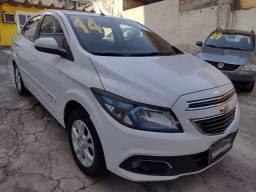 prisma ltz 1.4 automático. + gnv. unico dono. carro novo demais. lindo!!!