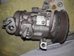 Compressor do ar ford Ka do NOVO 12v 3 cilindros