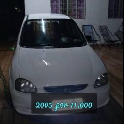 Corsa classic 2005