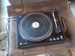 Toca Disco Ga 312 Philips- geleia