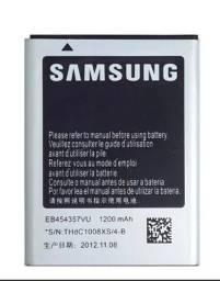 Bateria Samsung Modelo: Eb454357vu 1200 Mah Gt-S5360b - Galaxy Y