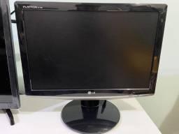 Monitor Lg LCD 17'' Bivolt