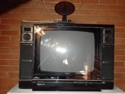 TV Philips Trendset 20'' Antiga