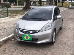 Honda Fit ex ACEITO OFERTA PRA VENDER LOGO