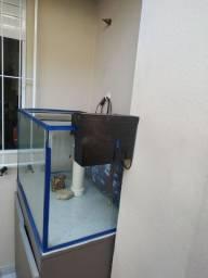 aquário 180 litros