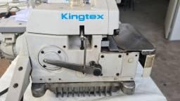 Vendo overloque kingtex