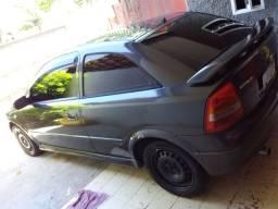 Astra 2001 Completo de tudo!! Nunca teve GNV,,5 pneus novos.