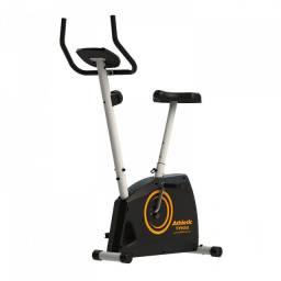Bicicleta Ergométrica Athletic Home Fitness Magnetron