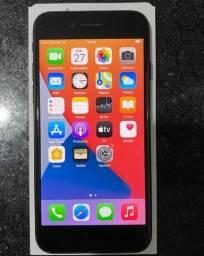 Iphone 7 32GB Nacional Anatel Impecável