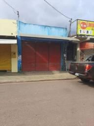 Ponto comercial na Rua Sol Poente de com escritura pública e registro de imóveis